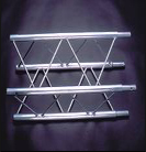 1'' by 9'' BOX TRUSS
