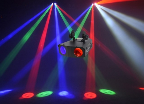 LED SUPER BOOGIE*DISCOUNTINUED*