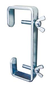 DOUBLE HOOK CLAMP 7''**DISCOUNTINUED**