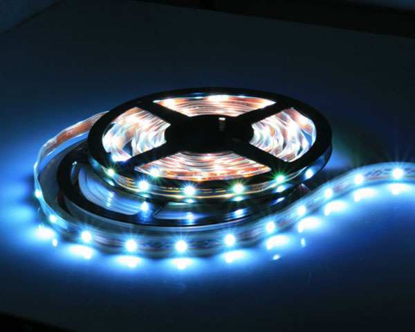 LED STRIP FLS RGB