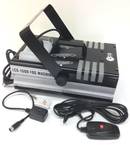 LCG-1500 FOGGER