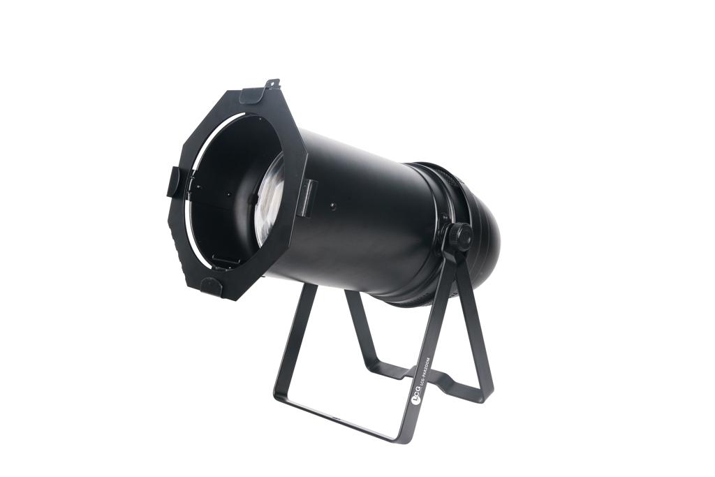 LEDPAR-64 ZOOM-RGBW