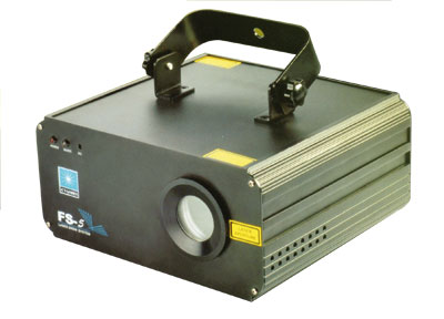 LASER FS5**DISCOUNTINUED**