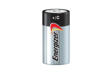 BATTERY ENERGIZER TYPE C