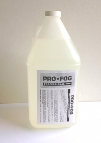 FOG LIQUID 4 LITERS