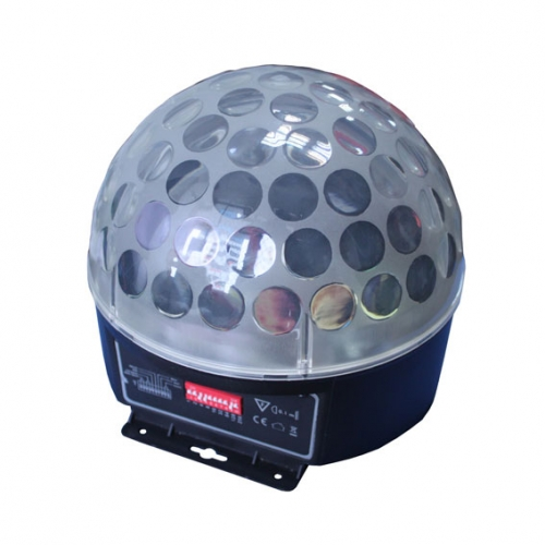LED JELLYBALL DMX***DISCOUNTINUED***