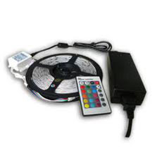 LED STRIP 5050-RGB **DISCOUNTINUED***