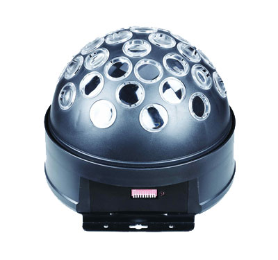 ASTRO DMX 10W-RGBW**DISCOUNTINUED**