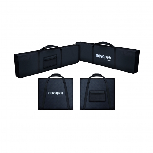 NOVOPRO BAGSET (4) PS1XL