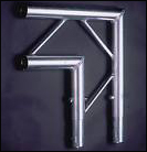 "LADDER 2""-12'' /2 WAY JUNCTION"