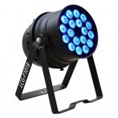 LED PAR 64 RGBWA